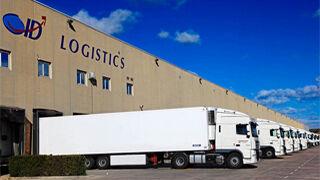 ID Logistics gestionará la plataforma 100 de Carrefour en Francia