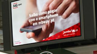 Auchan implanta el pago con móvil en sus tiendas de Portugal