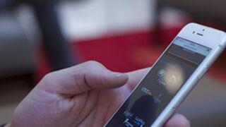 Los pagos a través del móvil crecen el 7% en el último año