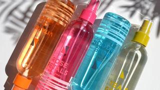 Belle presenta su gama de body sprays