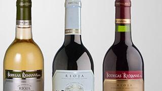 Bodegas Riojanas vendió el 0,6% más en 2014