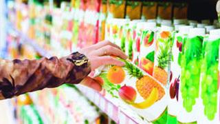 Cada español consumió casi 21 litros de zumo en 2014