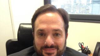 Luis Pita, nuevo director de retail de Wincor Nixdorf España