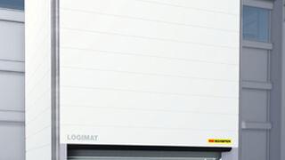 SSI Schaefer presenta su almacén vertical automático