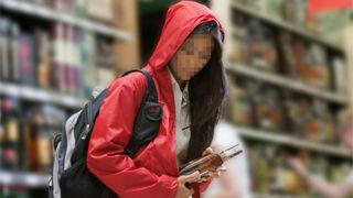 El hurto en tiendas crece el 30% durante las vacaciones