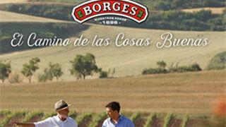 """Borges lanza la campaña """"El camino de las cosas buenas"""""""