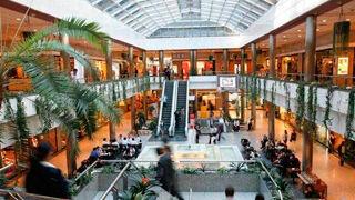La inversión en centros comerciales se triplica en 2015