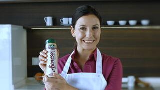 Vicky Pulgarín, ganadora de MasterChef 2014, nueva imagen de Ajonesa