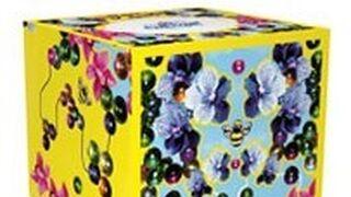 SCA lanza su edición de pañuelos Colhogar Box Limited Edition