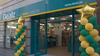 Dealz abre su primer establecimiento en Granada