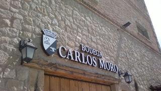 Matarromera presenta su Bodega Carlos Moro en La Rioja