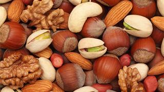 Las ventas de frutos secos subieron el 1,6% en el canal impulso