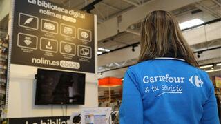 Carrefour contrata a 7.800 personas para el verano