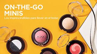 'On-the-go-Minis', lo nuevo de Kiko para este verano