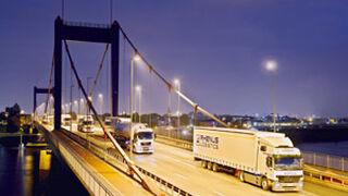 Rhenus Logistics estrena un servicio diario entre Irún y Alemania