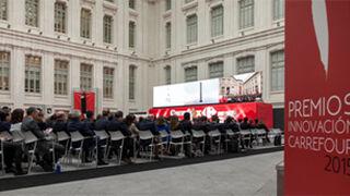 Carrefour anuncia los 25 finalistas a sus Premios Innovación 2015