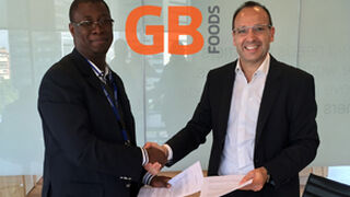 GBfoods crea una sociedad para operar en Costa de Marfil