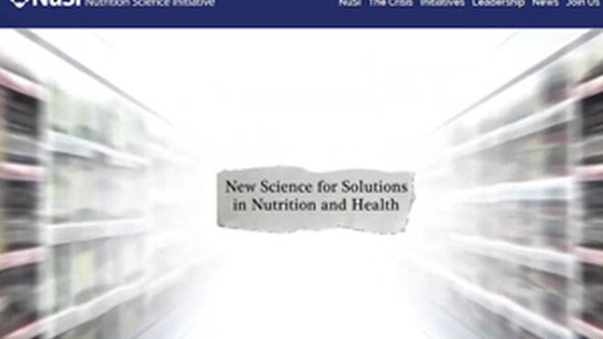 Nutrición, ciencia... NUSI