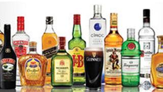 El mercado de bebidas espirituosas cae el 37% desde 2007