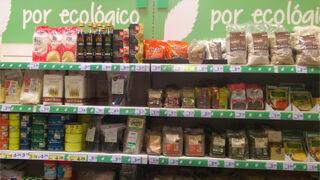 El negocio de productos ecológicos supone mil millones al año en España