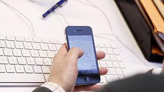 Las apps suponen casi la mitad del comercio móvil