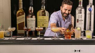 Diageo reúne a los mejores bartenders de Europa en Madrid