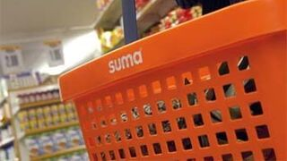 Miquel alcanza los 154 supermercados Suma en Barcelona