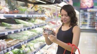 Casi siete de cada diez compradores lee el etiquetado de los alimentos