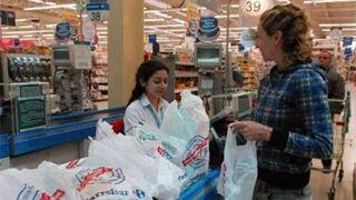 El consumo en España crecerá hasta el 3,8% este año