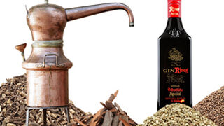 Rives, única española en el Top10 de ginebras preferidas por los europeos
