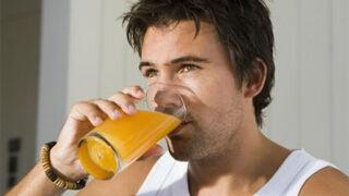 El mercado español de zumos supone el 10% del total de la UE
