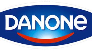 Danone bajó su beneficio neto el 31,5% entre enero y junio