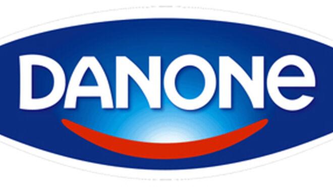 Danone venderá su filial de nutrición infantil en China