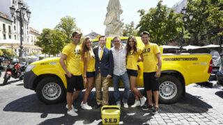 Amstel Radler lanza la campaña Servicio de Emergencias de Deshidratación (SED)