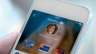 Carrefour permite realizar la lista de la compra por voz en su app