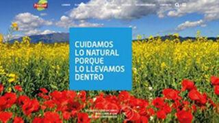 Calidad Pascual relanza su web medioambiental