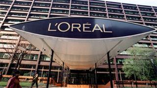 L'Oréal ganó el 8,5% más en el primer semestre