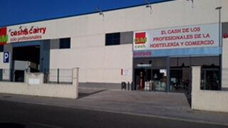 Miquel invierte 1 M€ en su nuevo centro GMcash Miranda de Ebro