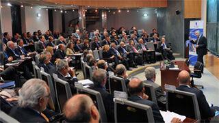 Nestlé promueve un seminario sobre el negocio de la nutrición