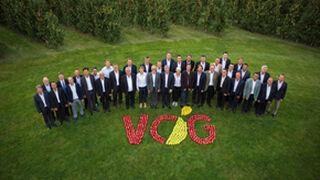 VOG renueva su logo para celebrar su 70 cumpleaños