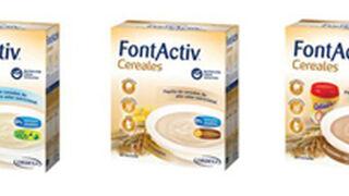 FontActiv presenta su línea de cereales