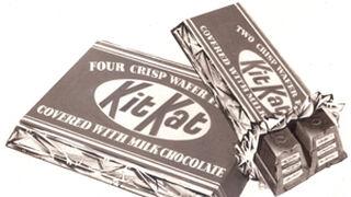 Nestlé utilizará sólo cacao sostenible en la producción de KitKat