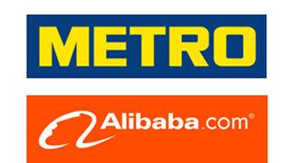 Metro y Alibaba se alían para entrar en el ecommerce chino