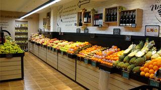 Las franquicias de distribución alimentaria facturaron más de 12.000 M€ en 2014