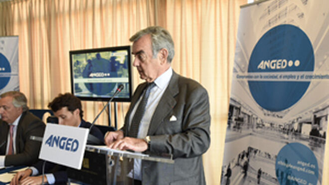 Merry del Val, presidente de Anged, pide libertad comercial para hacer frente a Internet
