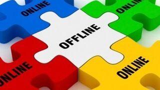 Retail y gran consumo, ¿comunicación online o comunicación offline?