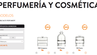 Estal Packaging crea una línea de envasado para cosmética y perfumería