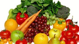 El consumo de frutas y hortalizas bajó el 6% entre enero y junio