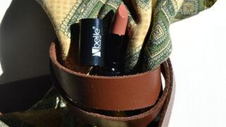 Nueva barra de labios Sienna de Belle&MAKE-UP