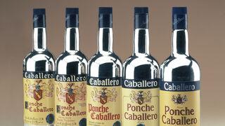 Ponche Caballero, la marca de bebidas española con 185 años de historia